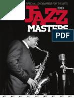 2013-Jazz Masters