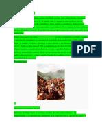 Caracteriristicas de Felipe Pardo y Aliaga