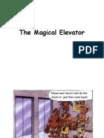 Magic Elevator