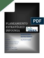 Plan de Marketing Infounsa