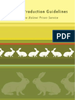 Rabbit Production Manual