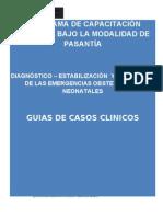 Guia Casos Clinicos