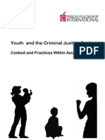 Youth and the Criminal Justice System