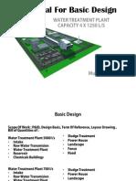 WTP Design