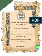 Informe de pasantías. (2)