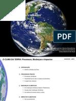 O Clima Da Terra USP