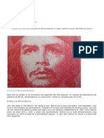 Quién mató al Che