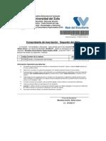 Comprobante de Inscripcion 2012 Para Acta de Buena Fe(Eus)
