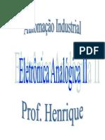 curso analógico de circuitos