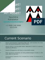 Makrocare in PPT
