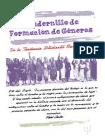 Cuadernillo Formacion Generos TER