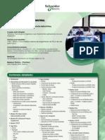RCI - Redes decomunicación industrial