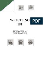 High School Wrestling Guide