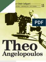 Theo Angelopolus