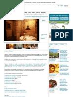 Estrelas Michelin 2011_ Conheça a lista dos restaurantes portugueses! _ Escape