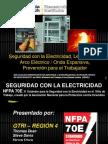 Seguridad Con La Electricidad