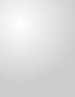 Written Practice Nde Personnel Nondestructive Testing