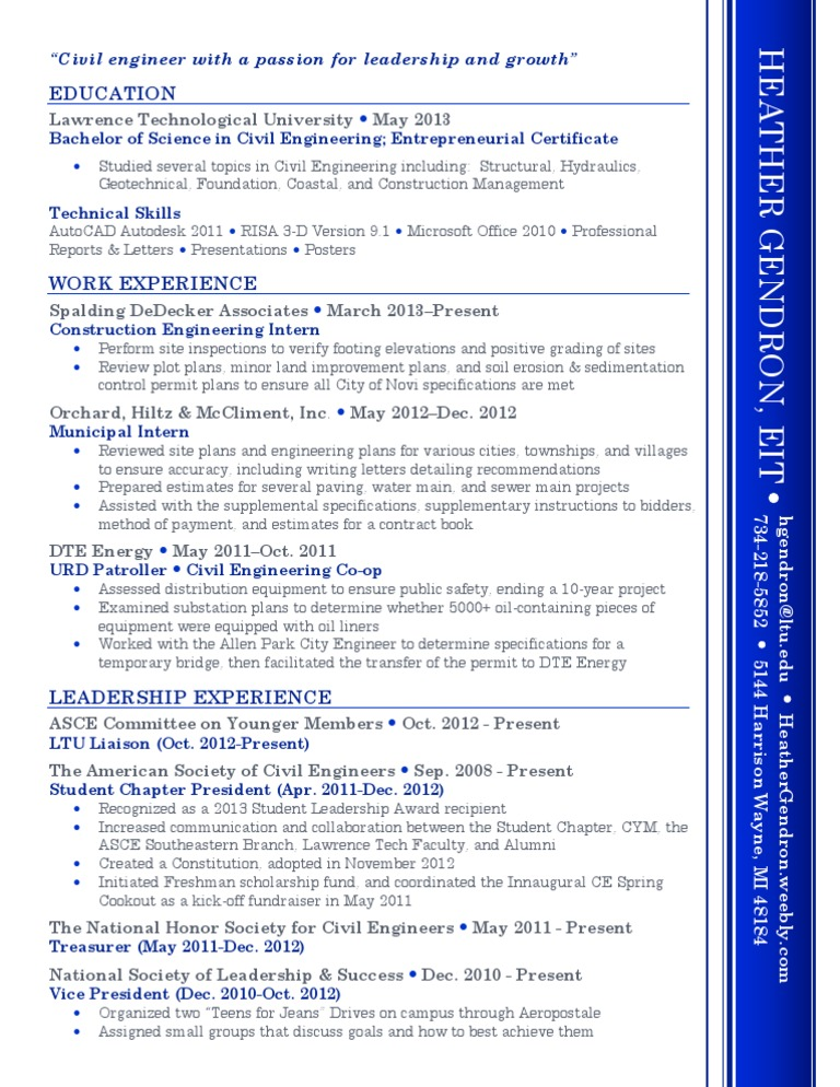Beautiful Dte Energy Resume In Michigan Contemporary - Best Resume ...