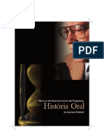 1836 Manual Historia Oral