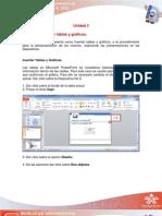 Unidad 3 -Lección 4 PowerPoint