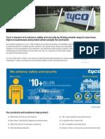 Tyco Company Profile