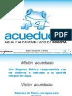 Empresa de Acueducto