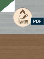 The Hearth Coffee Shop