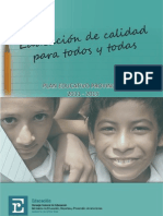 Plan_educativo 2011-2015 ER