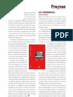 D.F. Confidencial (Reseña)