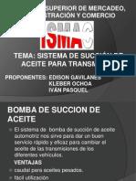 Bomba de 5to