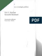 Zizek Santner e Reinhard El Projimo