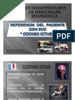 EVC Prehospitalario