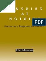 [John Marmysz] Laughing at Nothing Humor as a Res(Bookos.org)
