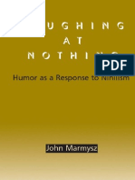 [John Marmysz] Laughing at Nothing Humor as a Res(Bookos.org)