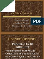 4 Circuitos Eléctricos