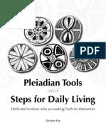 Pleiadian Principles Booklet