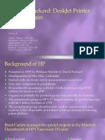 Hewlett Packard Group 4