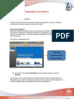 Unidad 4-Lección 1 PowerPoint
