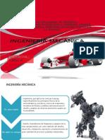 Expo de Ing. Mecanica