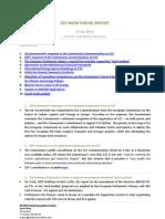 ZEP EU Monitoring Report 5 July 2013