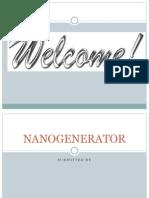 Nanogear