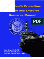 13739434 Force Health Protection Nutrition and Exercise Manual