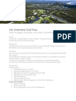 Unlimited Golf Info2