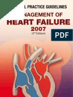 CPG in Heart Failure