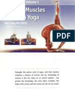35788569 the Muscles of Hatha Yoga