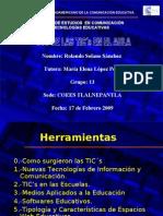 TICs_en el aula