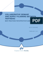 SCA Collaboration Monograph February2012
