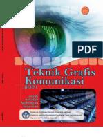SMK Kelas 10 - Teknik Grafis Komunikasi