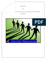 Human resurce management