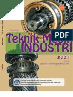 SMK Kelas 10 - Teknik Mesin Industri